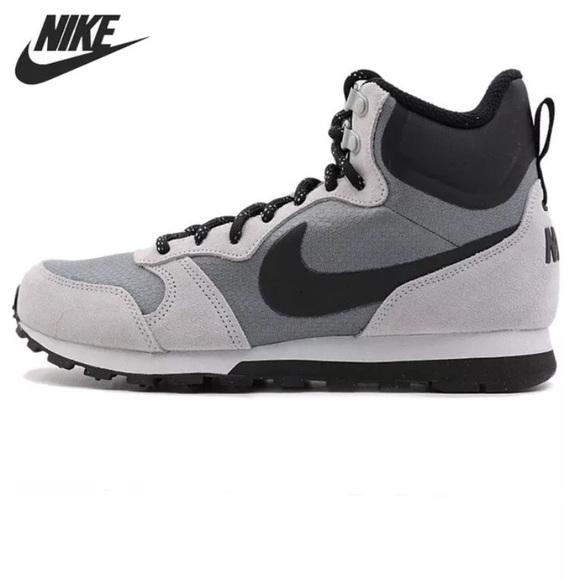Nike Shoes   New Nike Md Runner 2